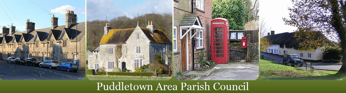 Header Image for Puddletown Area Parish Council